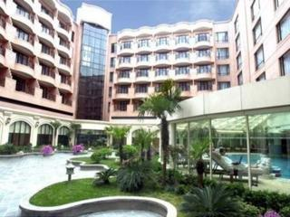 Marriott Hongqiao