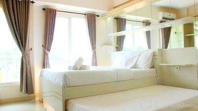 Wonderful Studio Apartment at Galeri Ciumbuleuit 2 By Travelio