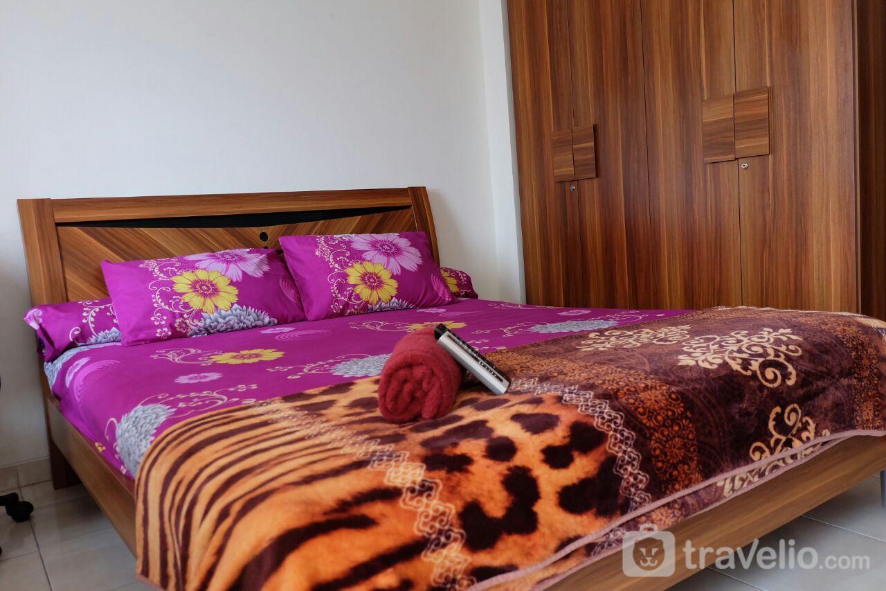 Margonda Residence 3 - Studio Room Homy @ Margonda Residence 3 By Enad