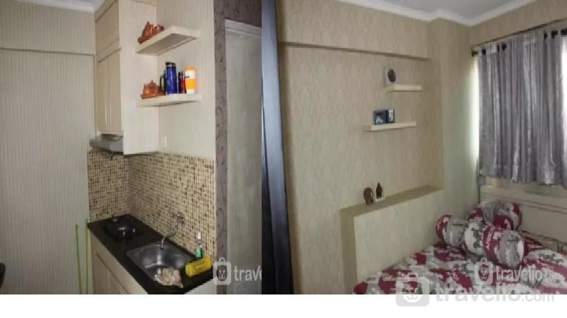 Apartemen Menara Rungkut - Full Furnished Studio Room 8th floor At Menara Rungkut Apartment