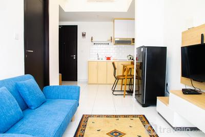 Exclusive 1BR Casa De Parco Apartment By Travelio