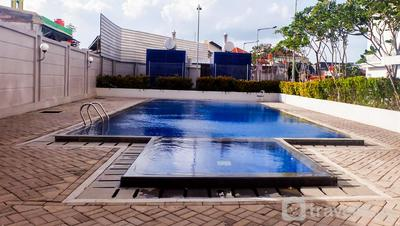 Best View Studio Apartment Tifolia near Kelapa Gading By Travelio
