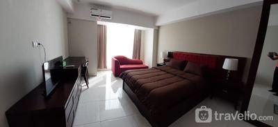 Spacious Room @Mataram City Apartment