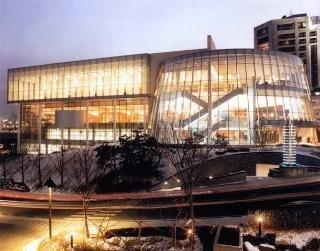 Grand Hilton Seoul