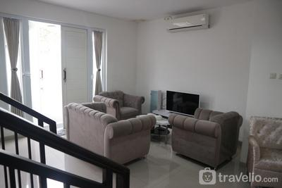 3BR Guest House Jungle BNR