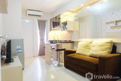 Best Price 2BR at Bassura City Apartment By Travelio