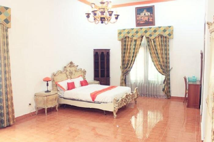 Simply Homy Guest House Taman Siswa - 3 Bedroom