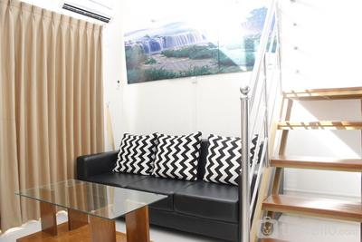 Loft Studio Apartment @ Galeri Ciumbuleuit 3 near Dago By Travelio