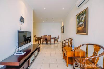 Comfy 2BR Ambassador 2 Apartment By Travelio