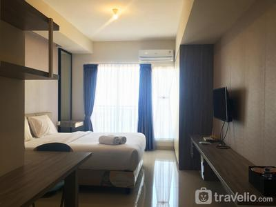 Strategic Studio Galeri Ciumbuleuit 3 Apartment near Dago By Travelio