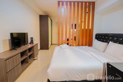 Elegant 1BR at Grand Kamala Lagoon Apartment By Travelio