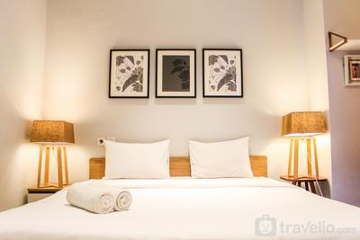 Highest Value Studio Room at Roseville Apartment By Travelio
