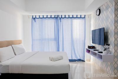 Elegant Studio Apartment at Casa De Parco near ICE BSD By Travelio