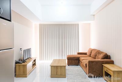Elegant Unit 2BR Casa De Parco Apartment By Travelio
