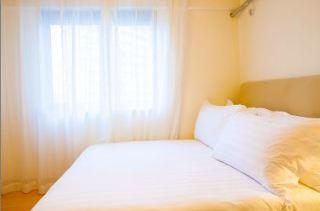 Yopark Serviced Apartment-Jing'an International
