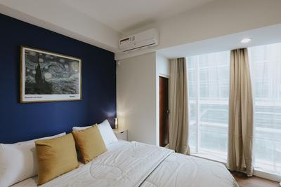 Stay @ Roten Room Mataram City Apartment With Pool View