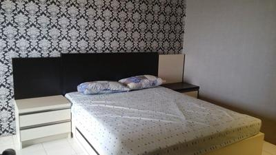 Simply Homy 3BR Apartment @ Gateway A Yani By Rina