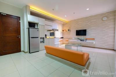 Homey and Classy 3BR Casablanca Mansion Apartment By Travelio