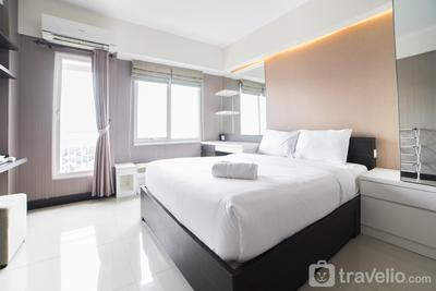 Classic Studio at Galeri Ciumbuleuit 2 Apartment By Travelio