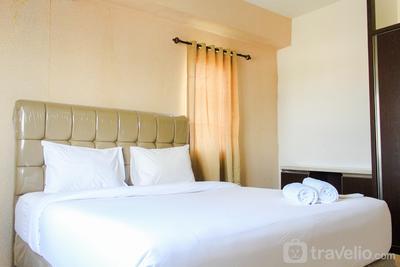 Comfy 2BR Apartment at Park View Condominium By Travelio