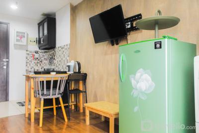 Comfy Studio at Annora Living Apartment By Travelio