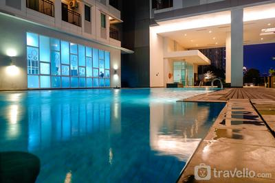 Strategic and Best Choice Studio Apartment Thamrin Executive By Travelio