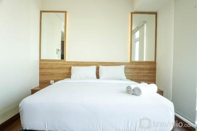 Modern and Fully Furnished Studio at Puri Orchard Apartment By Travelio