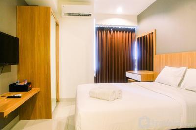Cozy Studio Grand Kamala Lagoon Apartment By Travelio
