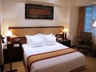 Bao An Hotel Shanghai