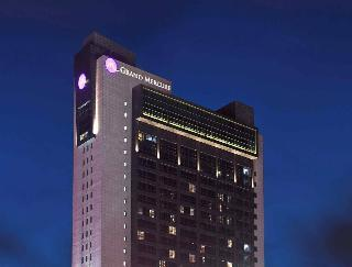 Grand Mercure Shanghai Central(Formerly Zhongya)