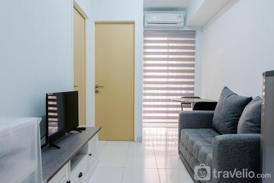 Homey 2BR Ayodhya Apartment By Travelio