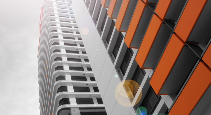 Bandara Suite Silom