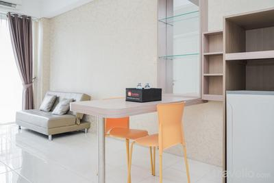 Wonderful 1BR at Silkwood Apartment By Travelio