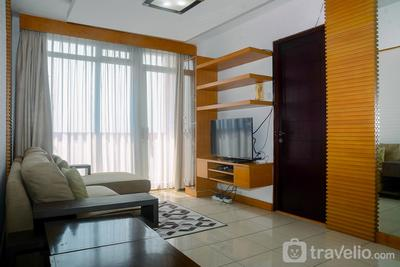 Deluxe and Relaxing 3BR Casablanca Mansion Apartment By Travelio