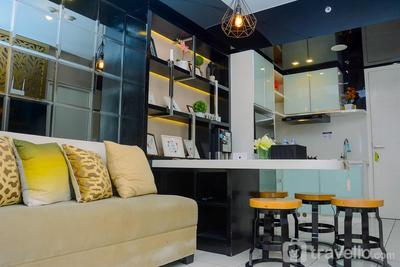 Comfy and Luxury 3BR Springlake Apartment By Travelio