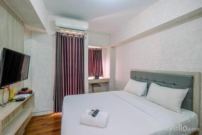 Strategic Studio at Springlake Summarecon Apartment Bekasi By Travelio