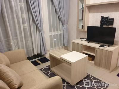 2 Bedroom @ Bintaro Plaza Residence Tower Altiz By Yulia