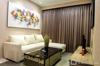 New Furnished 1BR Lexington Apartment By Travelio