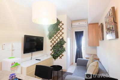 Modern and Bright 2BR Springlake Apartment By Travelio