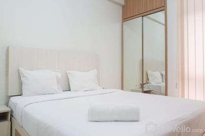 Best Value & Comfy Studio Room Apartment at Bale Hinggil By Travelio