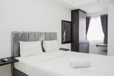 Smart Studio at Baileys Apartment By Travelio