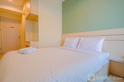 Premium Studio Apartment @ Grand Kamala Lagoon By Travelio