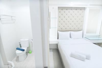 2 BR Cervino Apartment Near Kota Kasablanka (Kokas) By Travelio