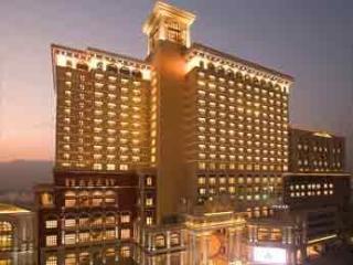 Sofitel Macau At Ponte 16 Hotel