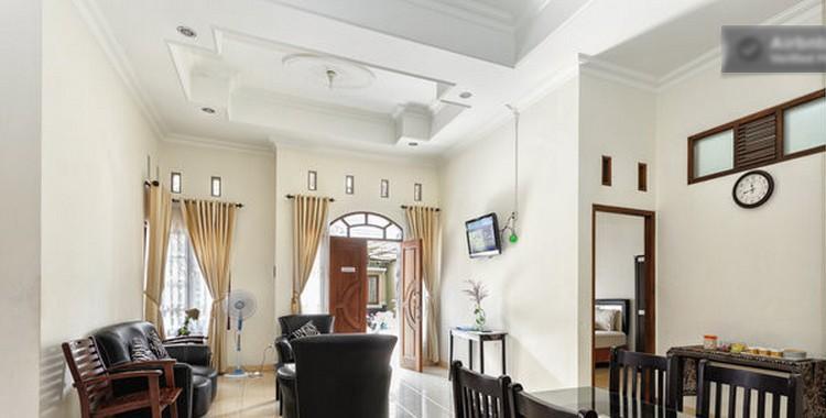 2BR Guesthouse @ Kutupratan