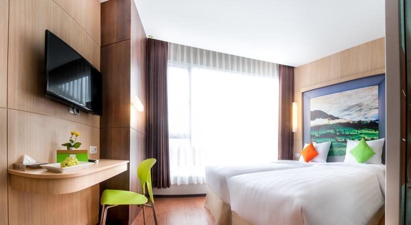 Tebu Hotel Bandung