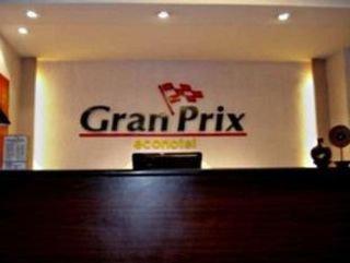 Gran Prix Econtel Pasay