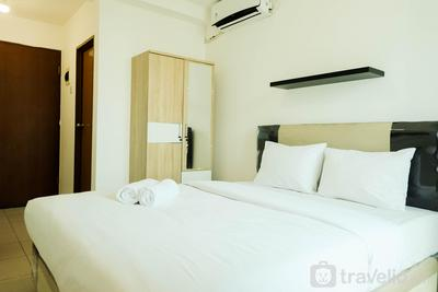 Studio near Bella Terra Mall at Tifolia Apartment By Travelio