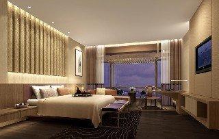 CITIC Pacific Zhujiajiao Jinjiang Hotel