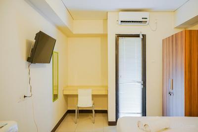 Cozy Stay @ Studio 19 Avenue Apartment By Travelio